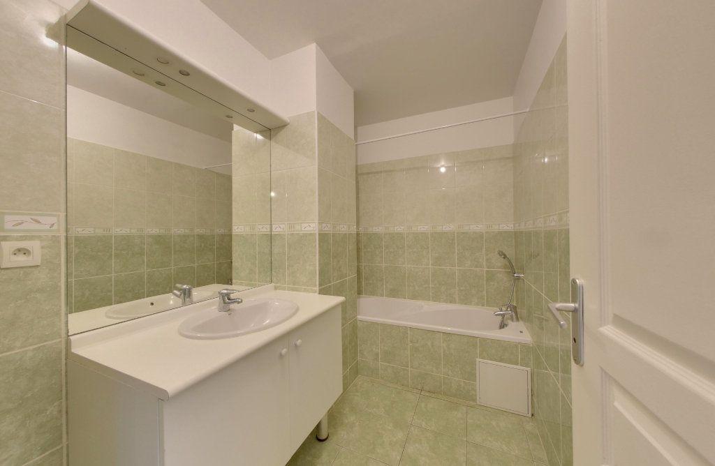 Appartement à vendre 2 45m2 à Le Plessis-Belleville vignette-3