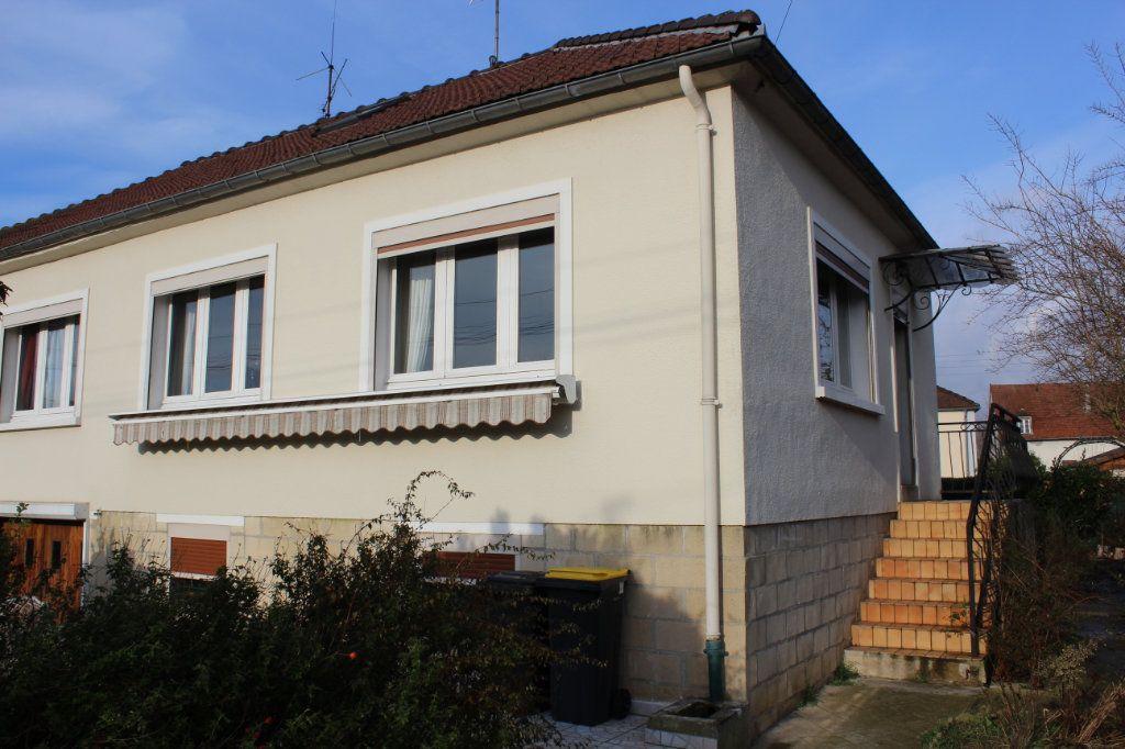 Maison à vendre 5 73m2 à Senlis vignette-1