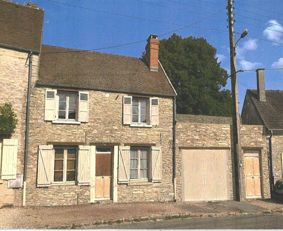Maison à vendre 3 78m2 à Rully vignette-2