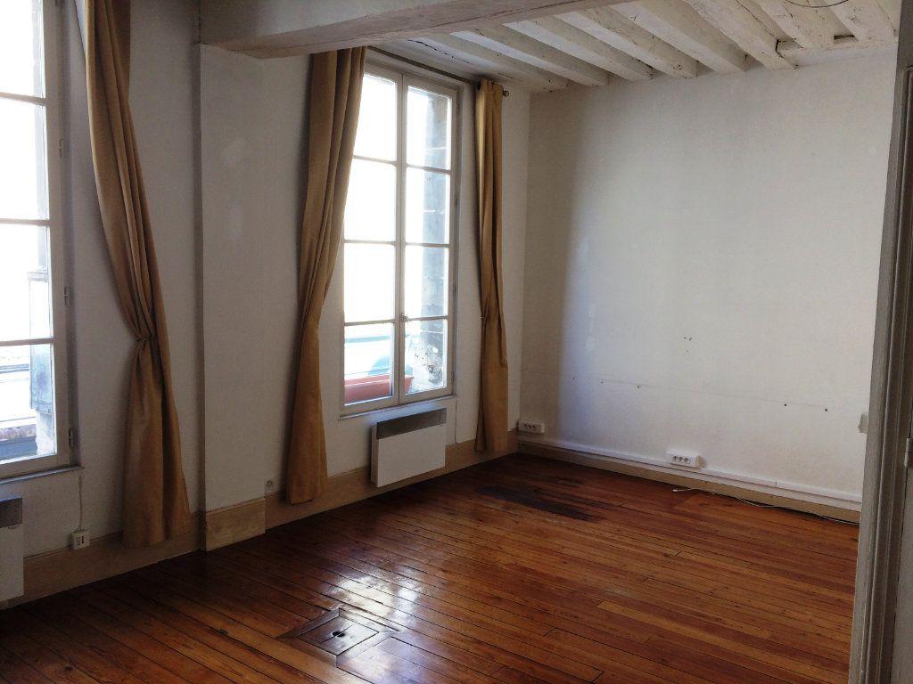Appartement à vendre 2 42.6m2 à Senlis vignette-1