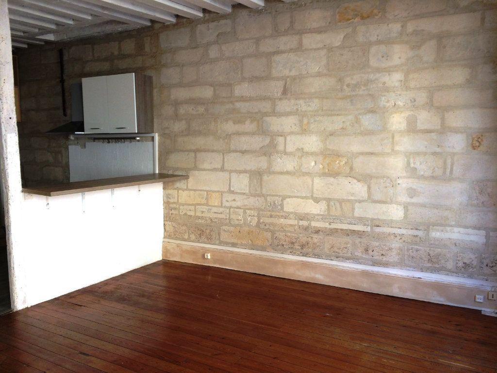 Appartement à vendre 2 42.6m2 à Senlis vignette-3