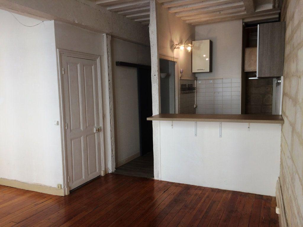 Appartement à vendre 2 42.6m2 à Senlis vignette-5