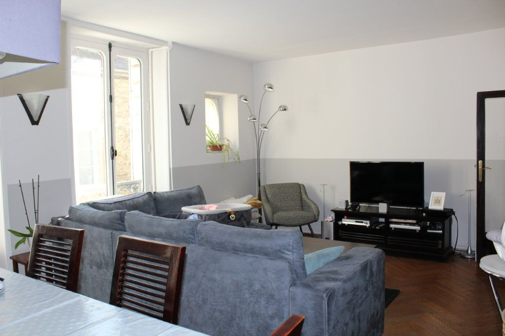 Maison à vendre 5 125m2 à Senlis vignette-1