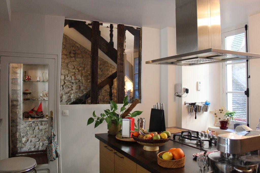 Maison à vendre 5 125m2 à Senlis vignette-2