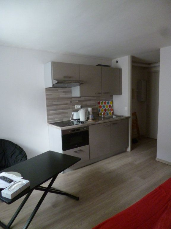 Appartement à louer 2 25.7m2 à Senlis vignette-2