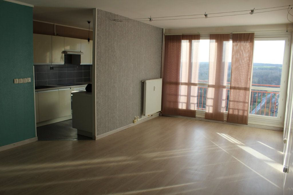 Appartement à vendre 3 66.24m2 à Montataire vignette-1