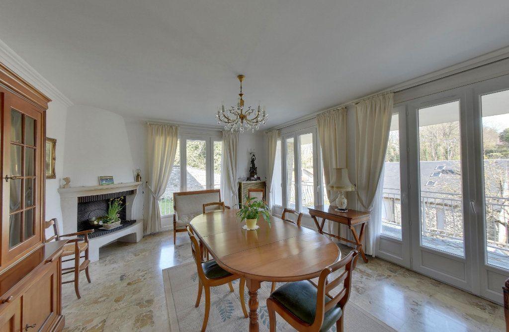 Maison à vendre 6 130m2 à Mortefontaine vignette-1