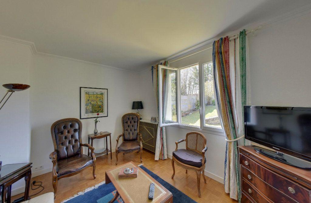Maison à vendre 6 130m2 à Mortefontaine vignette-5