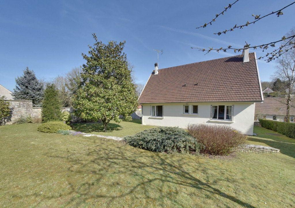 Maison à vendre 6 130m2 à Mortefontaine vignette-8