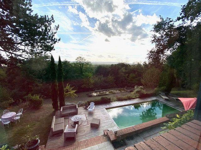 Maison à vendre 10 600m2 à Lamorlaye vignette-4