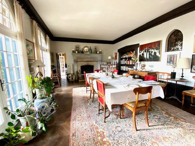 Maison à vendre 10 600m2 à Lamorlaye vignette-7