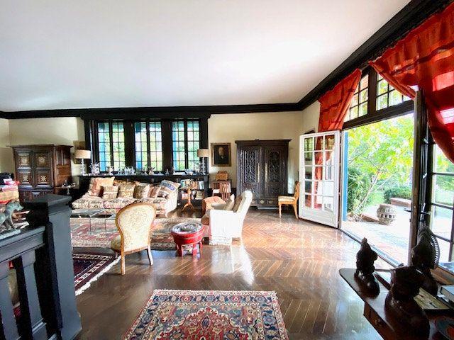 Maison à vendre 10 600m2 à Lamorlaye vignette-8