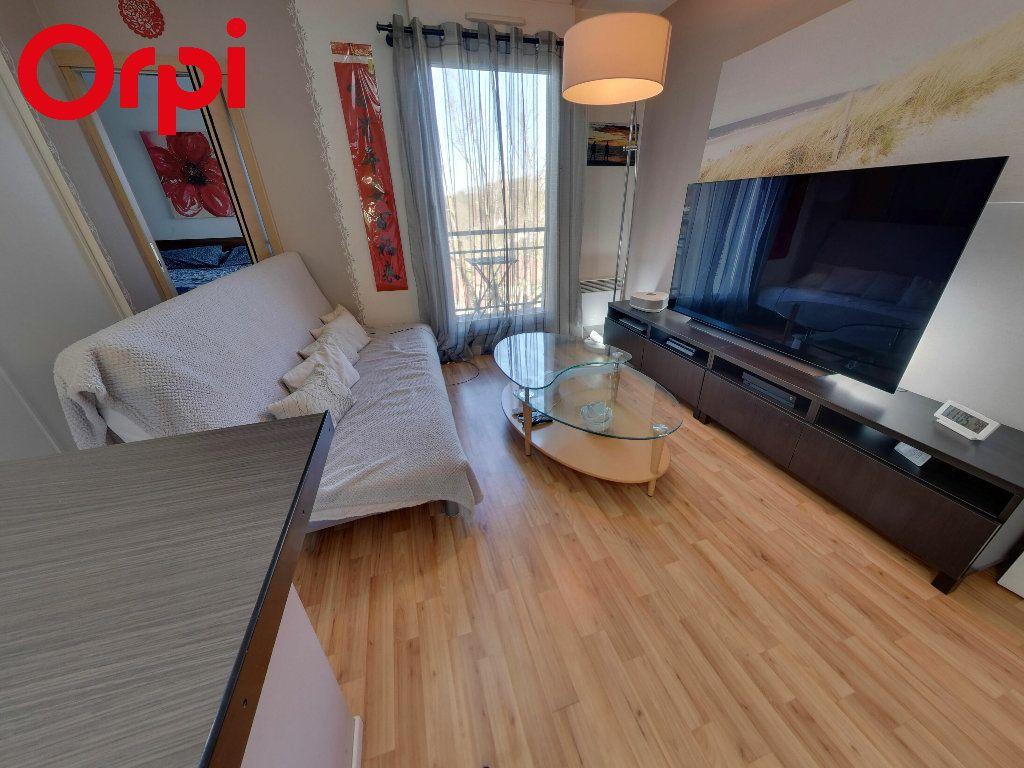 Appartement à vendre 2 36.07m2 à Nanteuil-le-Haudouin vignette-1