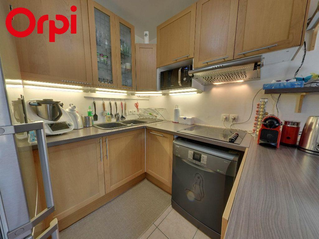 Appartement à vendre 2 36.07m2 à Nanteuil-le-Haudouin vignette-2