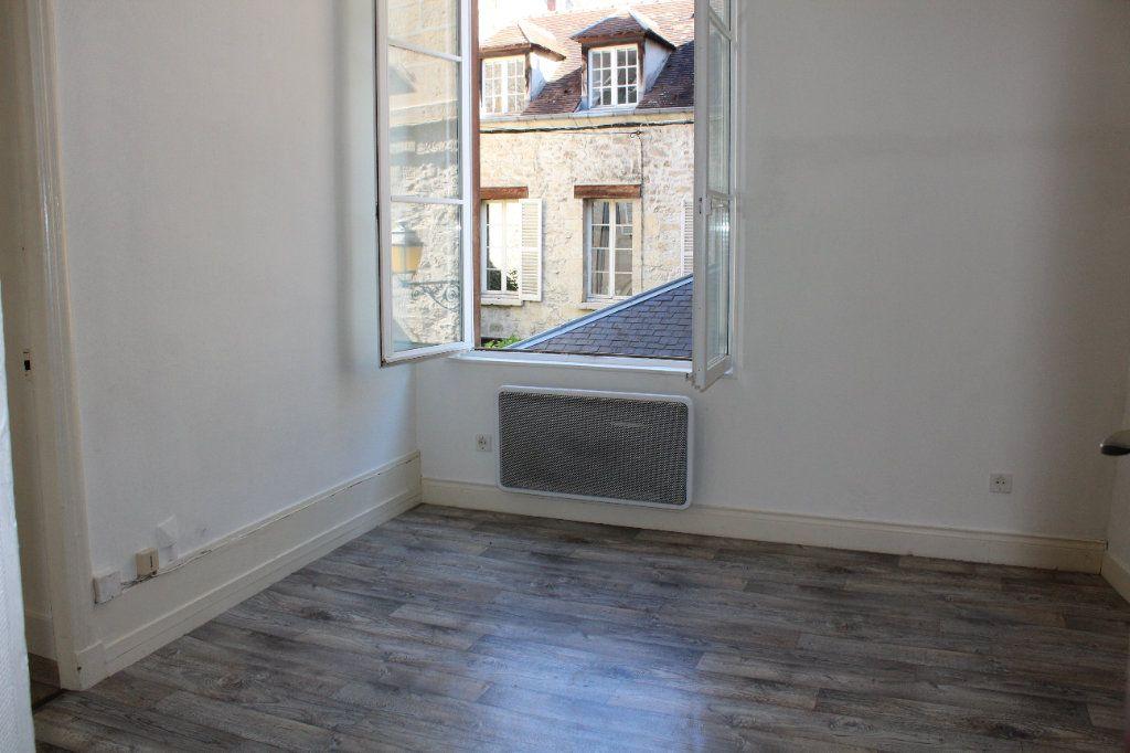 Appartement à vendre 2 34m2 à Senlis vignette-2
