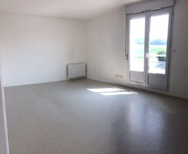 Appartement à louer 2 47.22m2 à Longperrier vignette-1