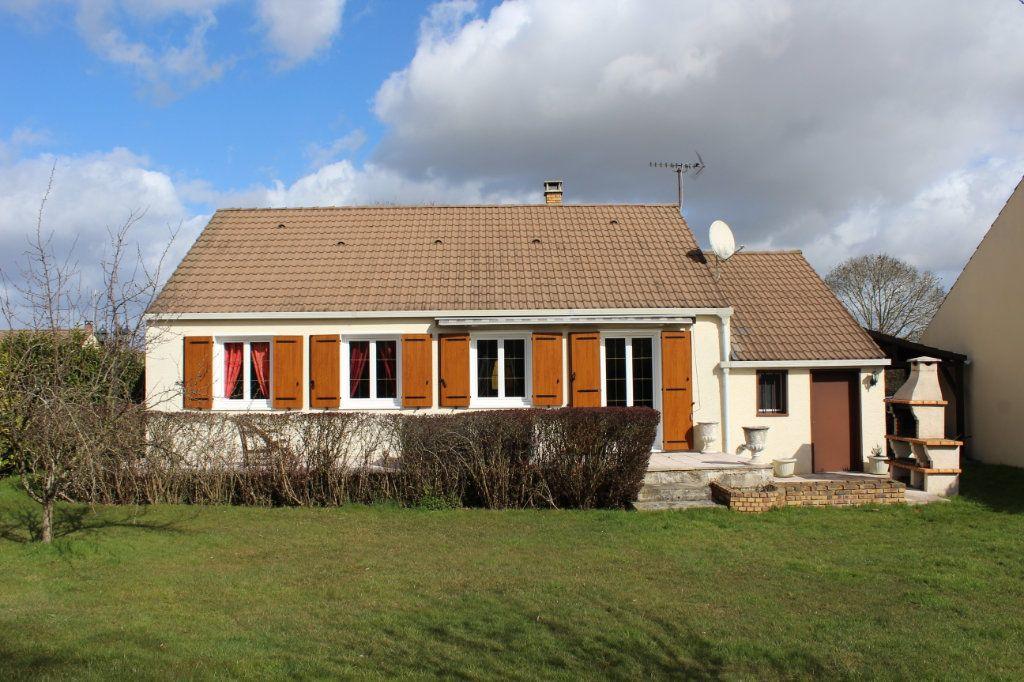 Maison à vendre 5 85m2 à Dammartin-en-Goële vignette-1