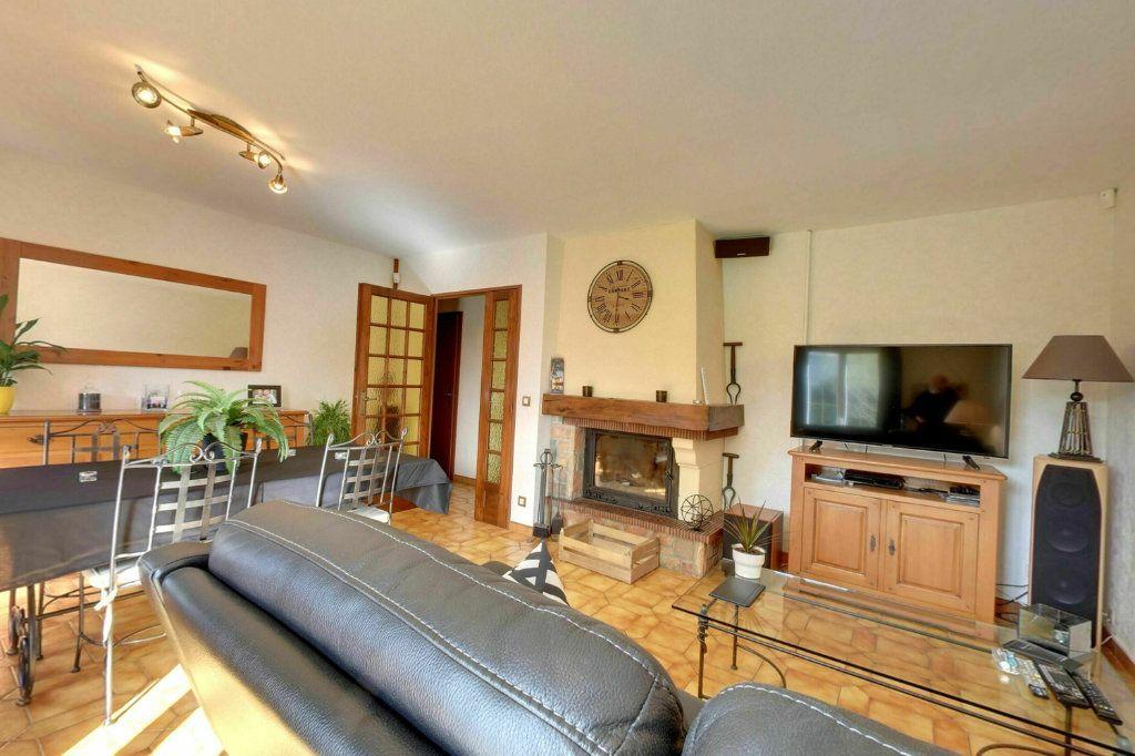 Maison à vendre 5 85m2 à Dammartin-en-Goële vignette-2