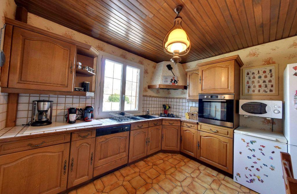Maison à vendre 5 85m2 à Dammartin-en-Goële vignette-4