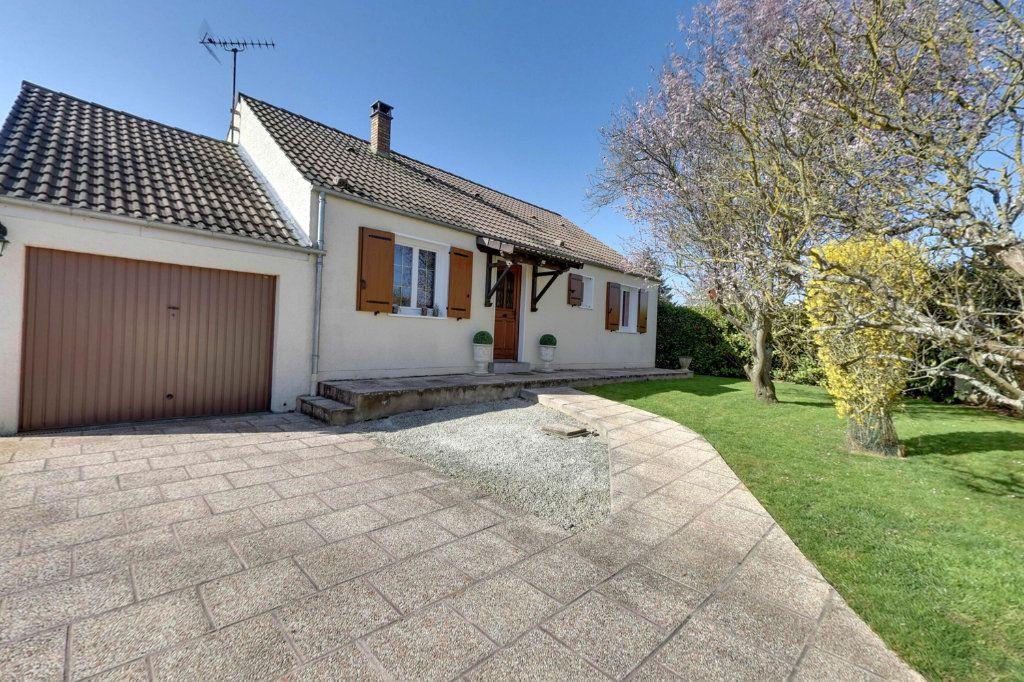 Maison à vendre 5 85m2 à Dammartin-en-Goële vignette-9