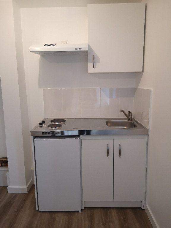 Appartement à louer 1 18.95m2 à Senlis vignette-2