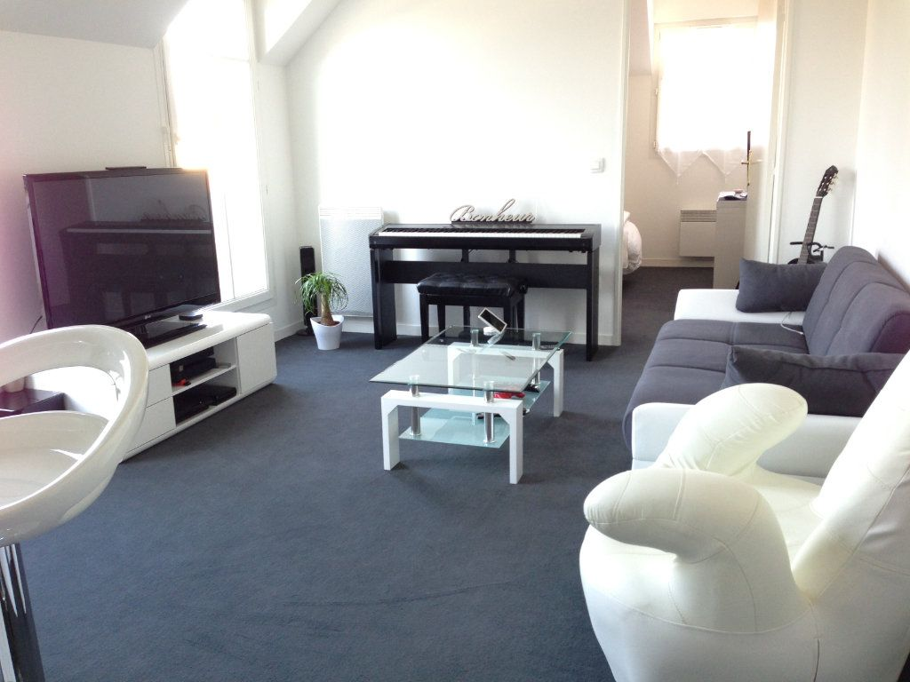 Appartement à louer 2 39.55m2 à Gouvieux vignette-2