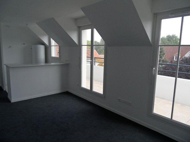Appartement à louer 2 39.55m2 à Gouvieux vignette-4