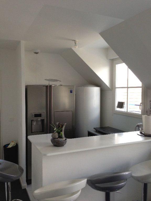 Appartement à louer 2 39.55m2 à Gouvieux vignette-5
