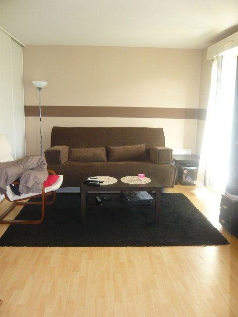 Appartement à louer 1 32.74m2 à Othis vignette-4