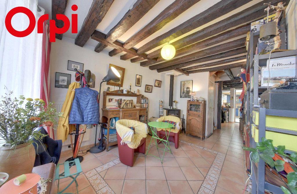 Maison à vendre 3 65.47m2 à Dammartin-en-Goële vignette-1