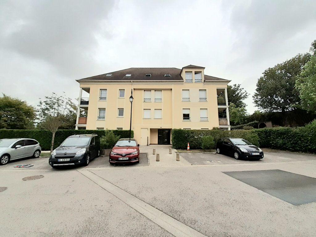Appartement à louer 3 60m2 à Nanteuil-le-Haudouin vignette-6