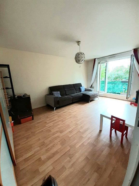 Appartement à louer 3 60m2 à Nanteuil-le-Haudouin vignette-7