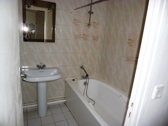 Appartement à louer 1 31.76m2 à Senlis vignette-2