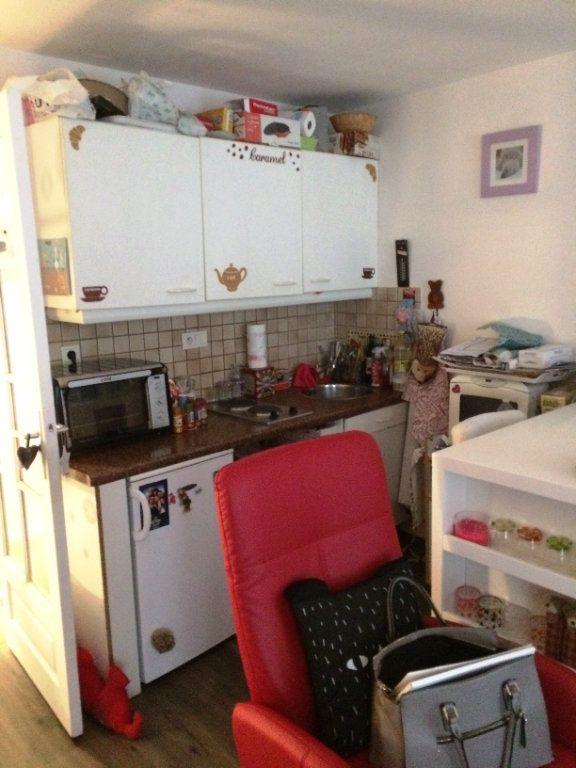 Appartement à louer 1 31.76m2 à Senlis vignette-4