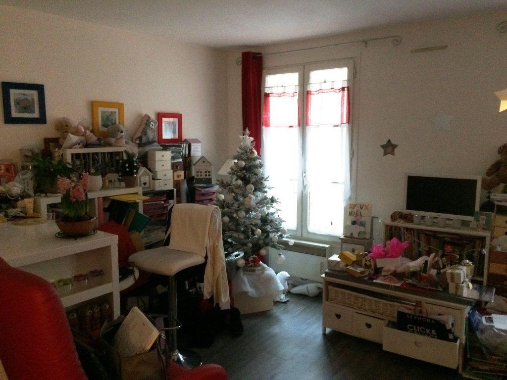 Appartement à louer 1 31.76m2 à Senlis vignette-5