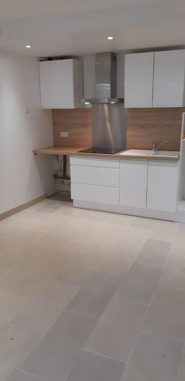 Appartement à louer 2 29.13m2 à Senlis vignette-1