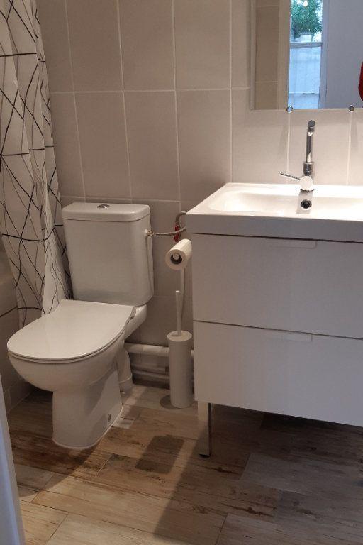Appartement à louer 2 29.13m2 à Senlis vignette-3