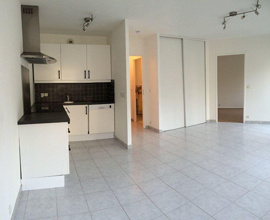 Appartement à louer 2 41.45m2 à Dammartin-en-Goële vignette-1