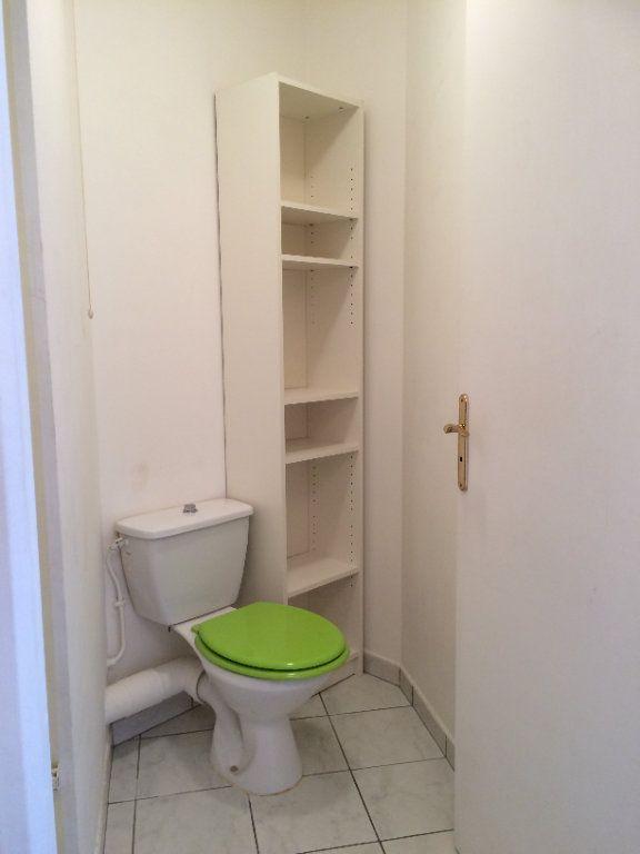 Appartement à louer 2 41.45m2 à Dammartin-en-Goële vignette-5