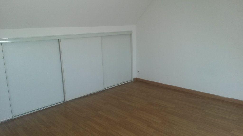 Appartement à louer 2 23.76m2 à Le Plessis-Belleville vignette-5