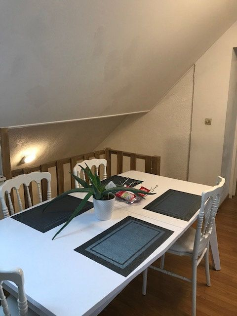 Appartement à louer 2 23.76m2 à Le Plessis-Belleville vignette-7