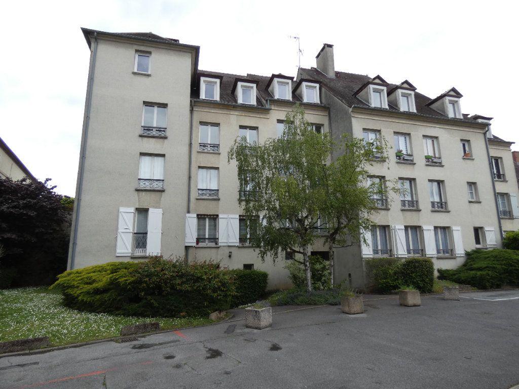 Appartement à louer 2 34.91m2 à Senlis vignette-1