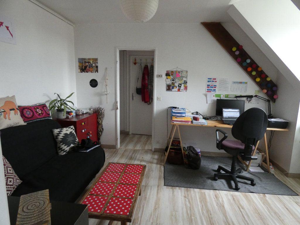 Appartement à louer 2 34.91m2 à Senlis vignette-2