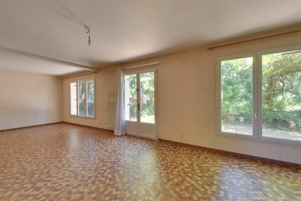 Maison à vendre 7 142m2 à Dammartin-en-Goële vignette-1