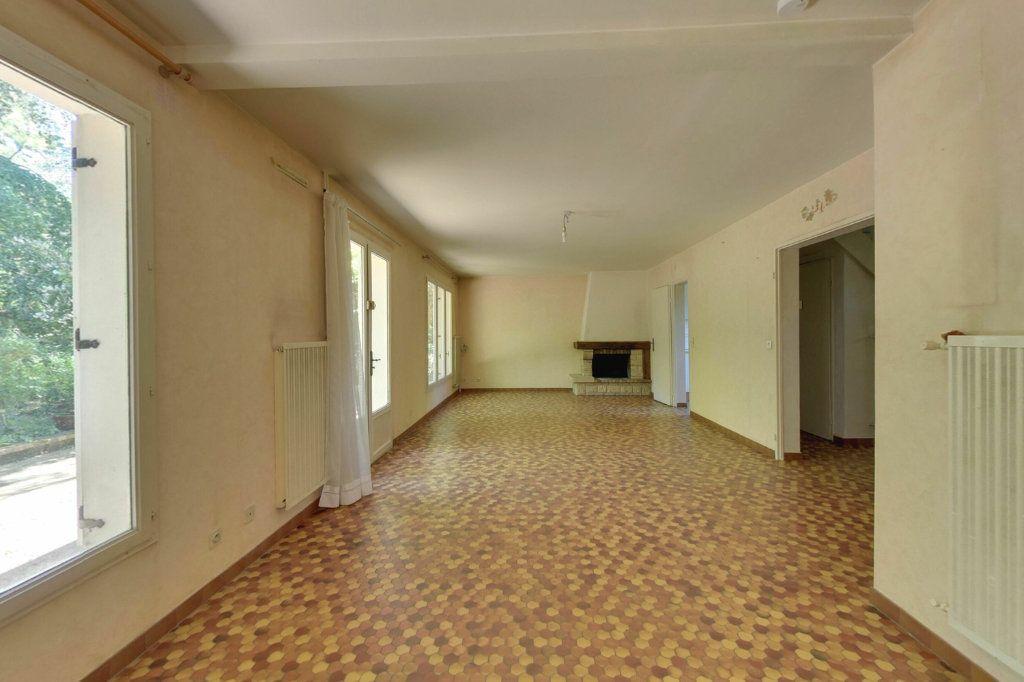 Maison à vendre 7 142m2 à Dammartin-en-Goële vignette-2