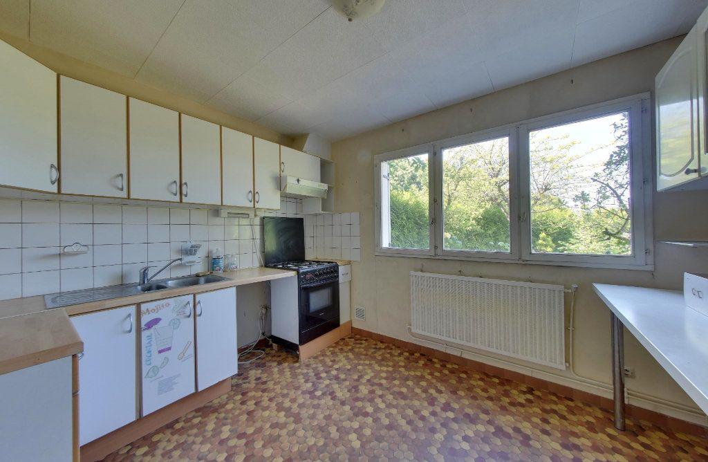 Maison à vendre 7 142m2 à Dammartin-en-Goële vignette-3