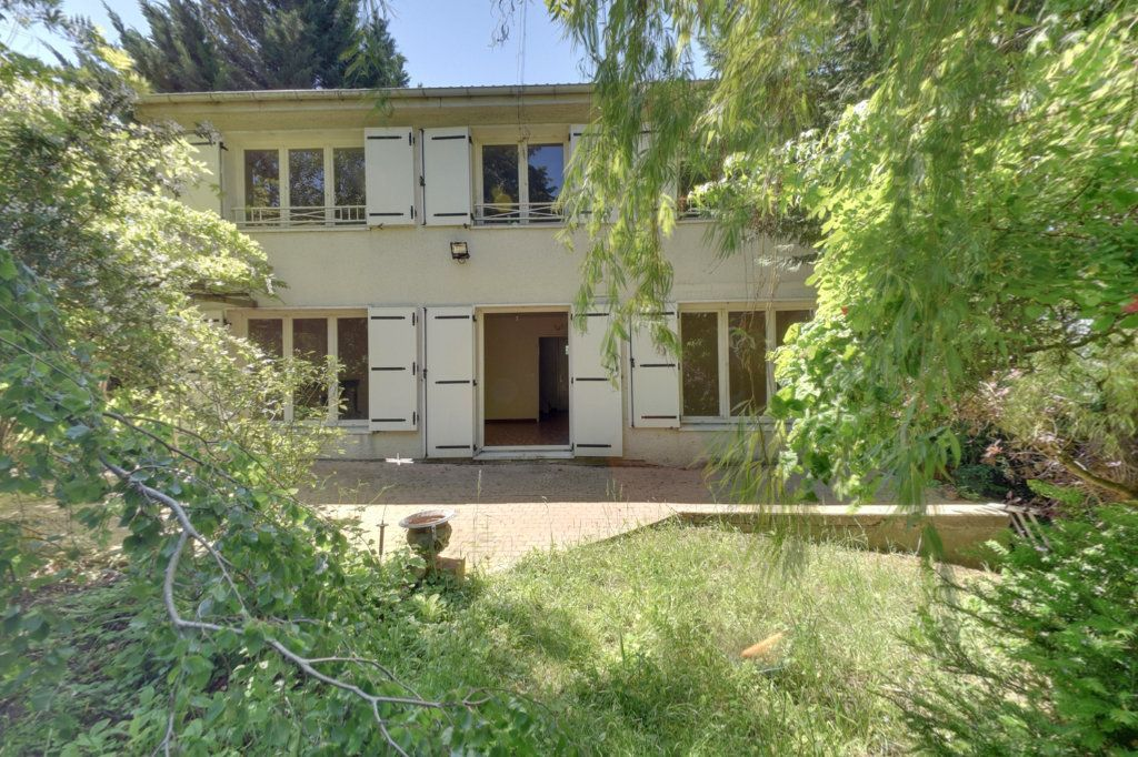 Maison à vendre 7 142m2 à Dammartin-en-Goële vignette-9