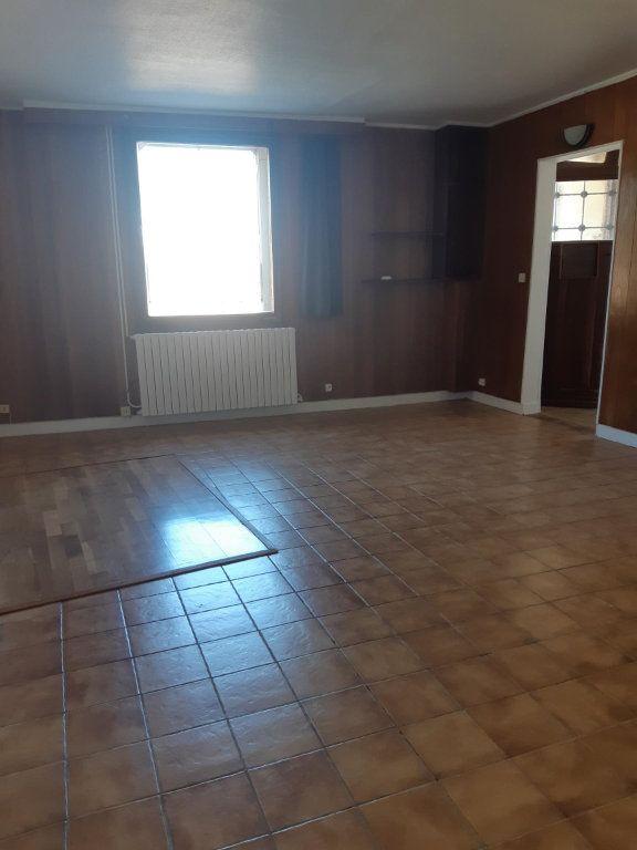 Appartement à louer 1 31.86m2 à Rouvres vignette-2