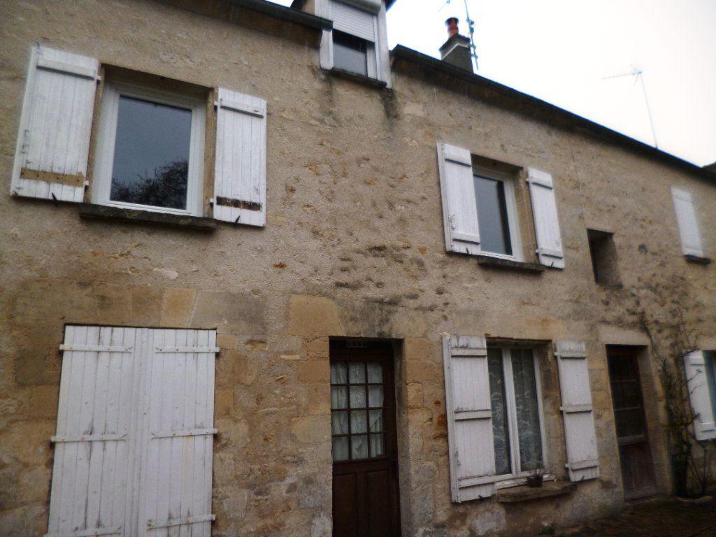 Appartement à louer 3 39.53m2 à Senlis vignette-4