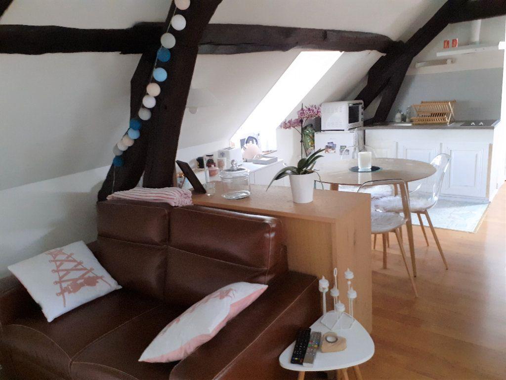 Appartement à louer 1 35.64m2 à Senlis vignette-1